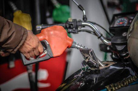 """La otra semana debería haber rebajas significativas y no """"pírricas"""" en los combustibles"""
