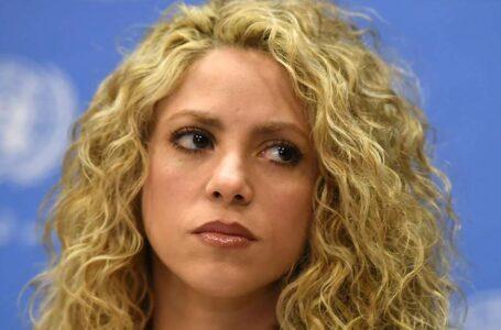 Shakira quedó a un paso de ir a juicio por fraude fiscal en España
