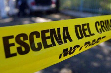 Tres miembros de una familia asesinados deja otra masacre en El Paraíso