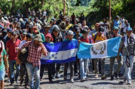 """EE.UU espera poner """"fin a migración"""" irregular desde Guatemala"""