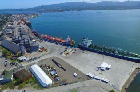 "CN aprobó a ""matacaballo"" la concesión para construir una terminal marítima en Omoa"