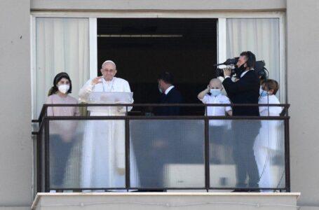 Papa Francisco llama al cese de la violencia en Haití tras el asesinato de Jovenel Moise