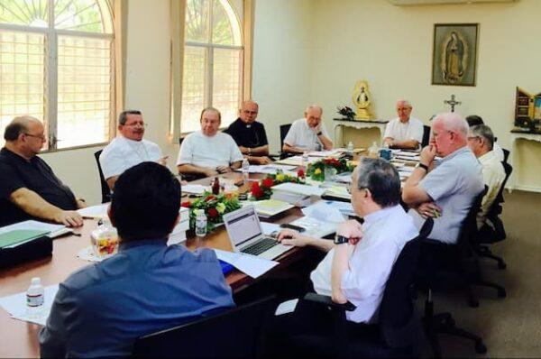 Las ZEDES no solo son inconstitucionales, violan el Acta de Independencia: Conferencia Episcopal