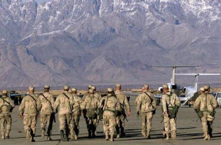 EE.UU hace efectiva la salida de Afganistán al abandonar la base militar de Bagram