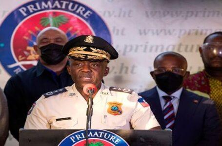 Policía haitiana afirma que el magnicidio de Moïse fue planeado en República Dominicana