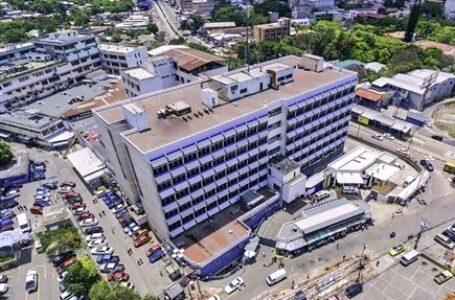 Grave situación de hospitales desbordados por COVID-19 en el país