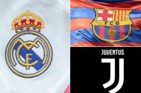 La UEFA, obligada a revocar todas sus actuaciones contra los clubes fundadores de la Superliga