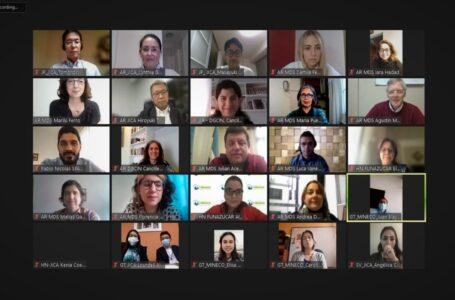 JICA intercambia experiencias OVOP con países Latinoamericanos