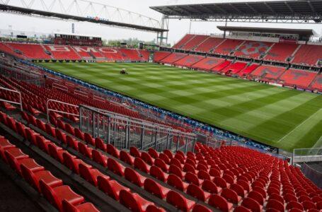 Honduras arrancará la Eliminatoria Mundialista en el BMO Fieldde Canadá