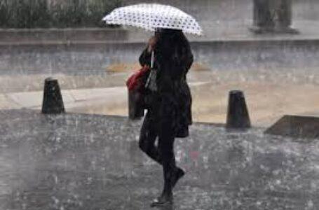 Huracán Elsa provocara lluvias en el país durante el fin de semana