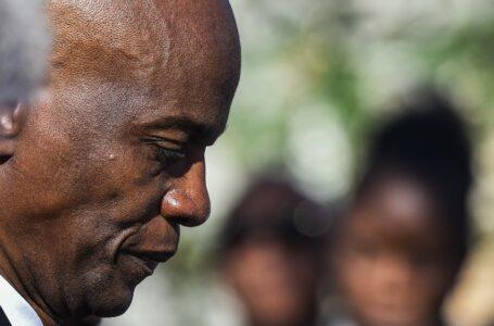 """El mundo condena el asesinato del presidente de Haití: """"Un ataque horrible"""""""
