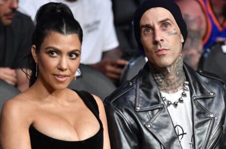 Kourtney Kardashian y Travis Barker ya habrían hablado de matrimonio
