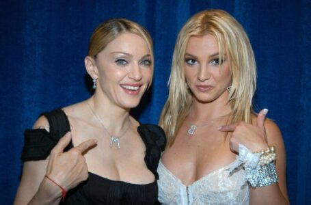 «Esto es una violación»: Madonna sale en defensa de Britney Spears por su tutela