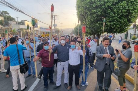 Indignados anuncian marcha de las antorchas contra de las ZEDE