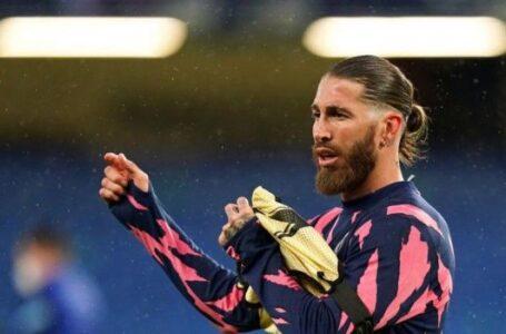Sergio Ramos llega a un acuerdo para fichar dos años por el PSG