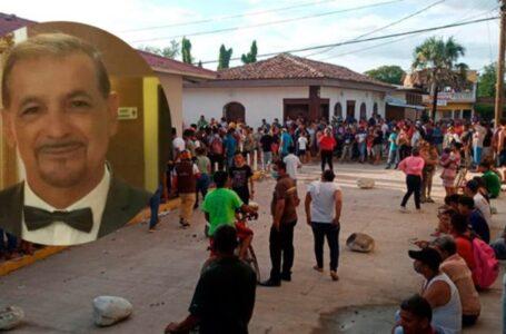 Prensa internacional reacciona al asesinato del italiano Giorgio Scanu en Yusguare