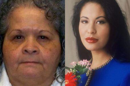 Asesina de Selena Quintanilla será elegible para libertad condicional en 2025