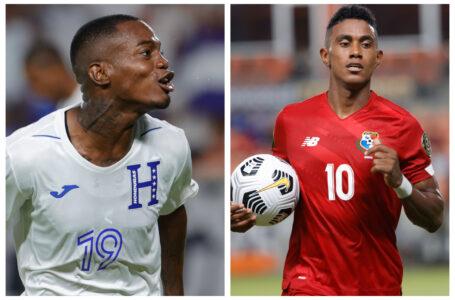 Honduras y Panamá por el liderato del Grupo D en la Copa Oro