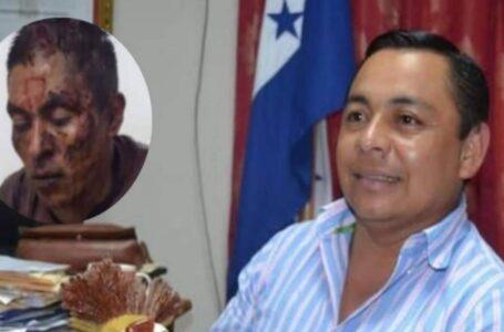 Condenan a 30 años de cárcel a Jorge Sánchez por asesinato del alcalde de Yamaranguila, Intibucá