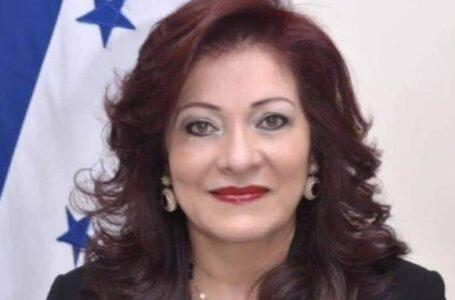 Organizaciones de mujeres condenan femicidio de la exdiputada Echeverría