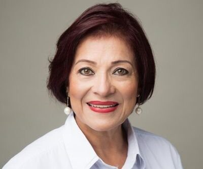 Asesinan en la capital a la ex diputada Carolina Echeverría Haylock