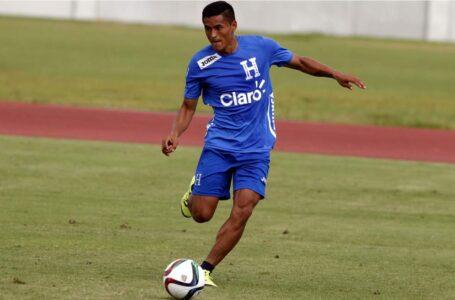 Andy Najar podría reforzar la Selección Nacional para los cuartos de Copa Oro