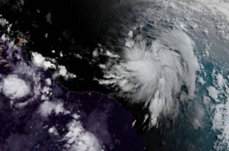Elsa se convierte en tormenta tropical y tendrá efectos indirectos en Honduras