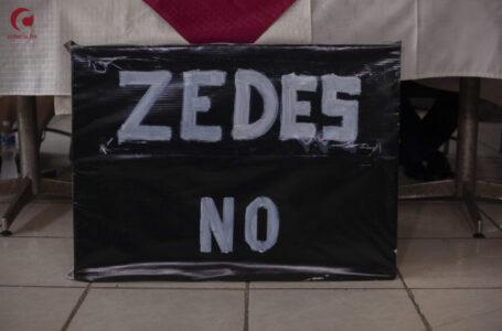 Red de Abogadas Defensoras de Derechos Humanos piden derogación de Ley de las ZEDE