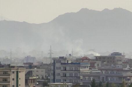 Nueva explosión en Kabul enciende las alarmas: al menos 5 muertos