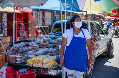 Aproximadamente 5 de cada 10 mujeres dejaron de trabajar durante la pandemia: BID