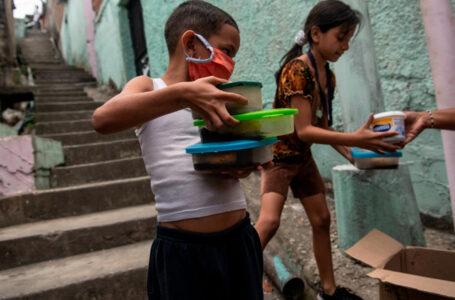 Naciones Unidas alerta sobre el aumento del hambre en América Latina y el Caribe
