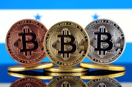 Presidente Hernández discutirá el uso de criptomonedas con representante de Bitcoin