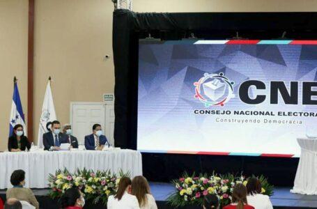 CNE no está a la altura para garantizar elecciones transparentes