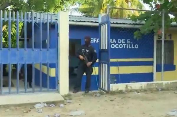 Indagan presunta violación de una menor al interior de una posta policial en SPS