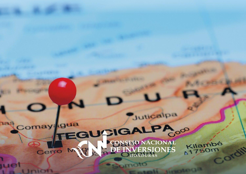 CNI emprende campaña para promover a Honduras como destino de inversión