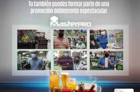 Nueva colección Masterpro ya está en todas las tiendas de Supermercados La Colonia