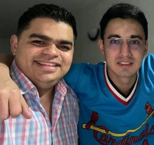 «Yo no soy juez, solo soy amigo»: Rely envía emotivo mensaje a Allan Fajardo