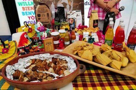 Con gastronomía, cultura y diversión, Copán da inicio al tercer Festival Gastronómico 2021
