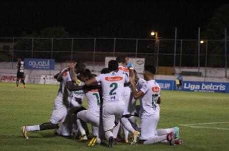 Platense remonta y se queda con la victoria 3-1 sobre el Marathón