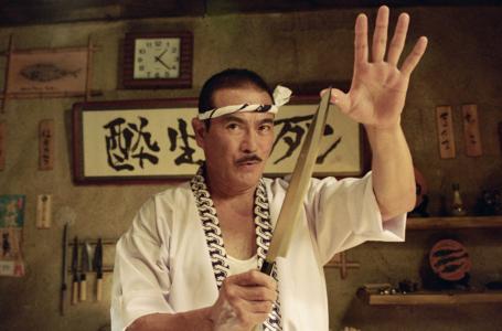 """Murió Sonny Chiba, leyenda de las artes marciales y actor de """"Kill Bill"""""""