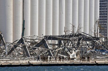 Acusan de «negligencia criminal» a autoridades por la explosión del puerto de Beirut