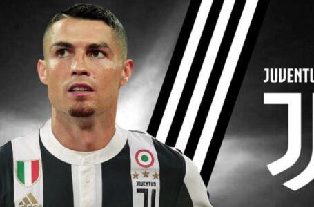 """Cristiano Ronaldo se despidió de la Juventus con una emotiva carta: """"Siempre seré uno de ustedes"""""""