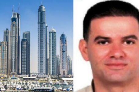 Detuvieron en Dubai al capo Raffaele Imperiale, uno de los narcotraficantes más buscados