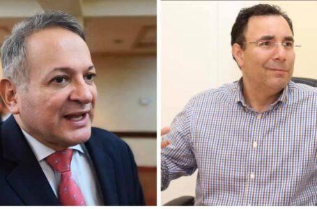 Luis Zelaya no es liberal y busca un lugar con Nasralla, asegura dirigente del PL