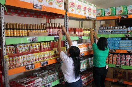 Banasupro fortalece estrategia de abastecimiento continúo en centros de venta