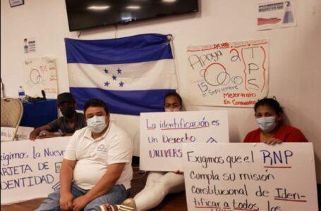 """""""Gobierno ve a los migrantes como un cajero automático, nos están dejando fuera del proceso electoral"""""""