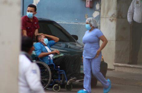 Honduras alcanza 8,751 muertes y 332,832 contagios por COVID-19