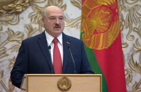 Presidente de Bielorrusia denuncia un intento de golpe de Estado