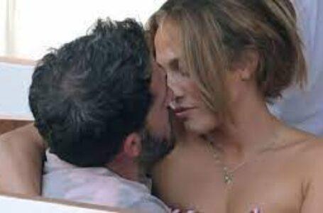 Ben Affleck está en busca de anillo de compromiso para Jennifer López