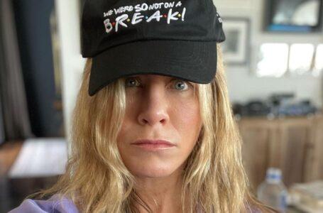 Jennifer Aniston corta relación con amigos que no quieren vacunarse
